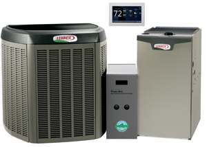 ThermoPride & Rheem Heat Pumps   South Shore Heating & Cooling